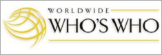 Worldwide Whos Who Member